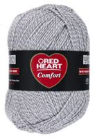 Red Heart E707D Comfort Yarn