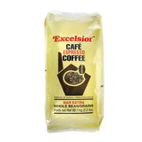 Excelsior Espresso Whole Bean Coffee