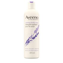 Aveeno® Calming Body Wash