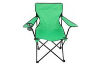 Ozark Trail Deluxe Arm Chair Green
