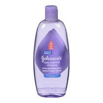 JOHNSON'S® Bedtime® Shampoo, 591 mL