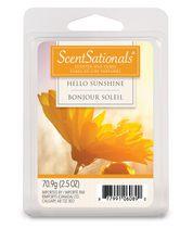 ScentSationals Hello Sunshine Scented Wax Cubes