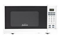 Sunbeam 0.9 Cu.Ft Microwave Oven