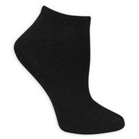 Fruit of the Loom Women's 6 Pair Low Cut Socks