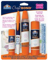 Craftbond Scrapbooking Glue Set