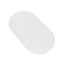 Mainstays Oval Bubble Tub Mat