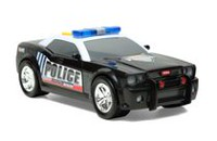 Tonka Rescue Force - Police Cruiser