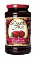 Double Fruit® Tartinade Aux Fruts De Framboises
