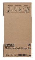 Scotch® Mailing Box