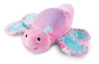 Veilleuse en peluche Slumber Buddies de Summer Infant papillon