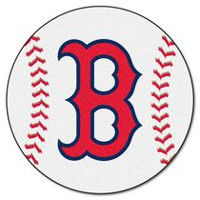 Tapis rond Les Red Sox de Boston de la MLB par FanMats
