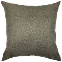 Coussin décoratif hometrends Whimsical brun