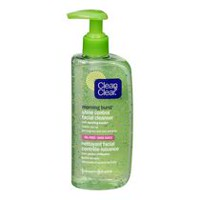 CLEAN & CLEAR® MORNING BURST® Shine Control Facial Cleanser, 236 mL