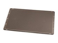 WeatherTech Home and Business OutdoorMat Brown L/G