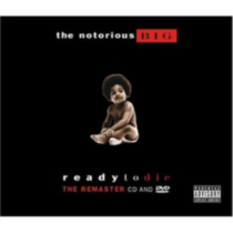 The Notorious B.I.G. - Ready To Die (CD/DVD)