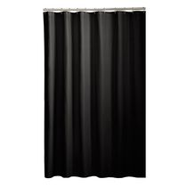Mainstays Fabric Shower Liner