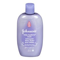 JOHNSON'S® Baby Bedtime® Wash