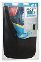 Roadsport Pro Fit Truck #6 Splashguard