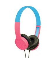 Wicked Audio Casque d'écoute Rad Rascal Bubblegum