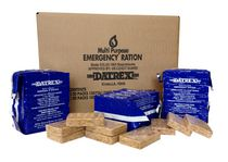 Datrex Emergency Food Rations – Case of 20