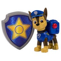 PAW Patrol Action Pack Pup & Badge Chase Action Figure