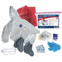 Pandemic Flu Kit – Deluxe Adult 1 Day