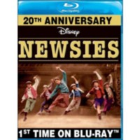 Newsies (20th Anniversary) (Blu-ray)