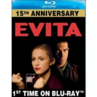 Evita (15th Anniversary Edition) (Blu-ray)