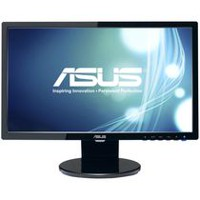 "Asus 20"" LED Monitor – VE208T, English"