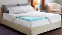 Mattress Toppers Covers Amp Protectors For Home Bedding At