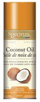 Spectrum Coconut Oil Non-Stick Cooking Spray