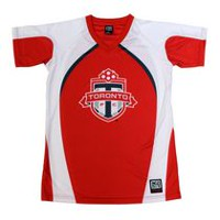 MLS TORONTO FASHION HAUT L