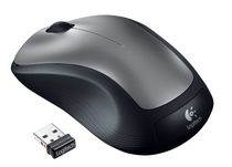 Logitech Wireless Mouse (M310) - Silver