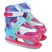 Disney Frozen 2 in 1 Adjustable Switcher Skate - Y8-Y11, Pink, Light Blue and Purple
