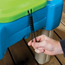 Step2 Cascading Cove Sand & Water Table - image 4 of 6