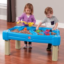 Step2 Cascading Cove Sand & Water Table - image 3 of 6