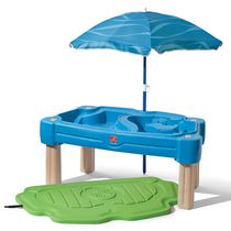 Step2 Cascading Cove Sand & Water Table - image 2 of 6