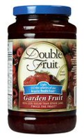Double Fruit Light Garden Fruit Fruit Spread