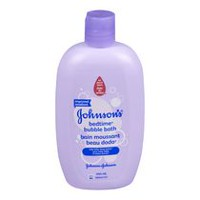 JOHNSON'S® Bedtime® Bubble Bath & Wash, 444 mL