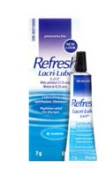 Refresh Lacri Lube 7g - Eye Drops