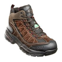 Workload Maxtoe Safety Steel Toe Men's Lancer Work Boot 11