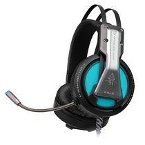 EHS971 7.1 Surround Sound Gaming Headset