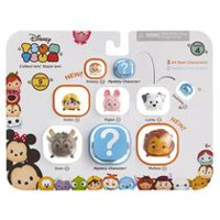 Ensemble de 9 figurines Tsum Tsum Disney