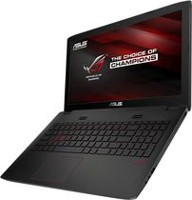 "ASUS ROG GL552VW-SB71-CB  15.6"" Gaming Laptop"