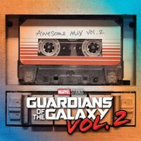 Artistes Variés - Guardians of the Galaxy Vol. 2 Soundtrack