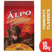 Purina® Alpo® Cookout Classics® Dog Food 16KG