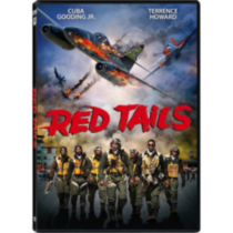 Red Tails (Bilingual)
