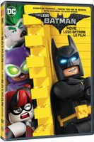 The Lego Batman Movie (Bilingual)