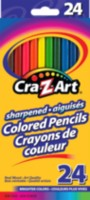Cra-Z-Art Coloured Pencils