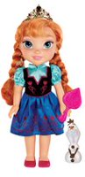 Disney Princess Frozen's Anna Toddler Doll